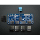 Adafruit 16-Channel 12-bit PWM/Servo Driver I2C Interface