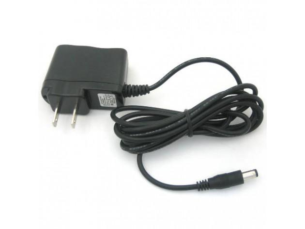 Wall Adapter Power Supply 12VDC 1A