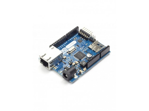 Arduino Ethernet R3 Without PoE