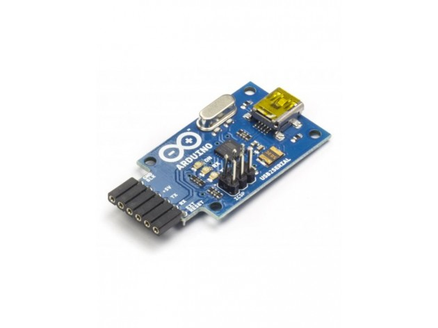 Arduino USB Serial Adapter