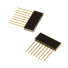 Stackable Header 8 pin 14.5mm 2 pcs