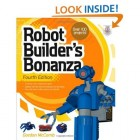 Robot Builder's Bonanza 4th Edition