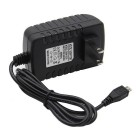 Wall Adapter Power Supply 5VDC 2A USB