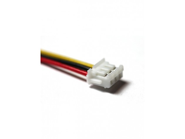3-pin Male JST ZH cable