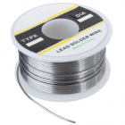 Rosin core solder 1 mm 60/40 100g