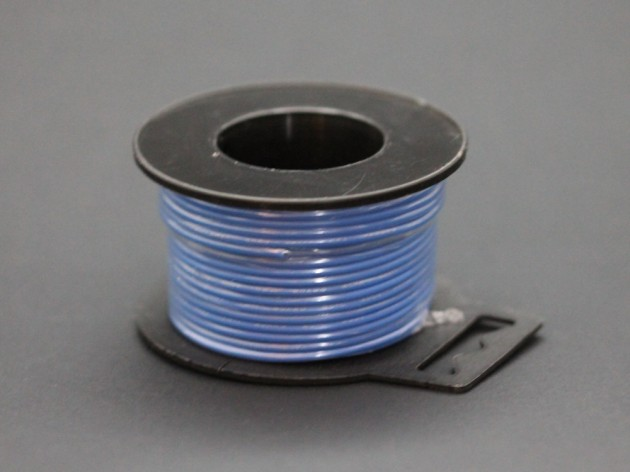 Electric Wire Spool 20 AWG