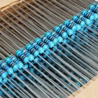 Resistor Pack 250 pcs 50 types