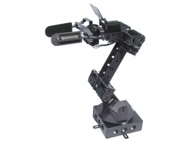 Crustcrawler Smart Robotic Arm