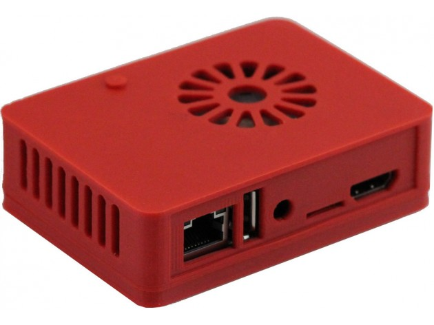 Odroid-XU4 Rugged Case