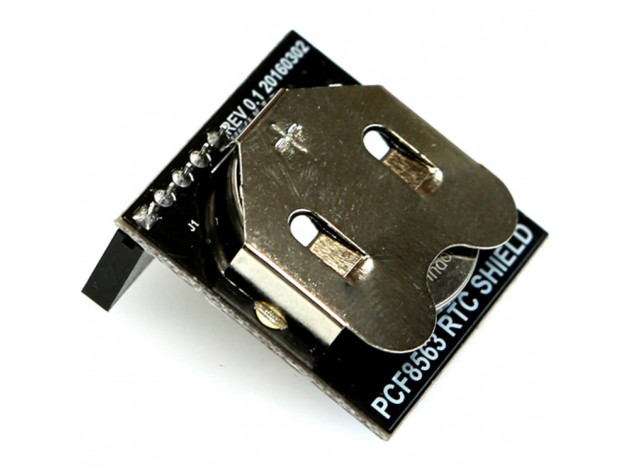 Odroid-C2 RTC Shield