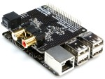 Odroid HiFi Shield 2