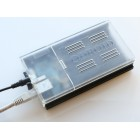 Odroid-HC1 Case Clear