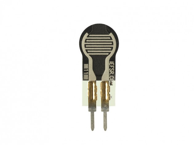 Interlink Electronics FSR400 Short Force-Sensing Resistor