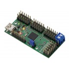 Pololu Mini Maestro 24-channel USB Micro Controller (Assembled)