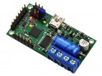 Pololu Simple Motor Controller 18v7 Assembled