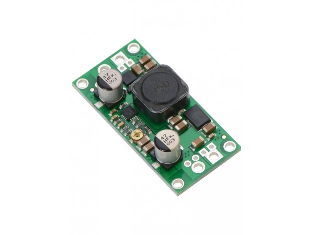 Pololu Step-Up/Step-Down Voltage Regulator S18V20AHV
