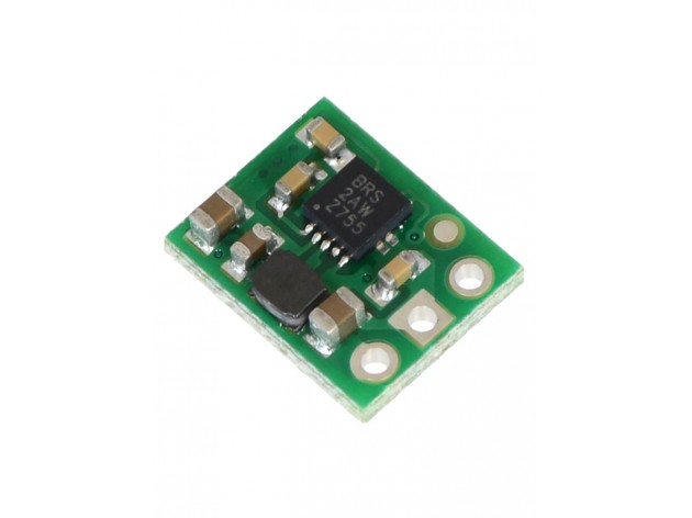 Pololu Step-Up Voltage Regulator U1V10F3