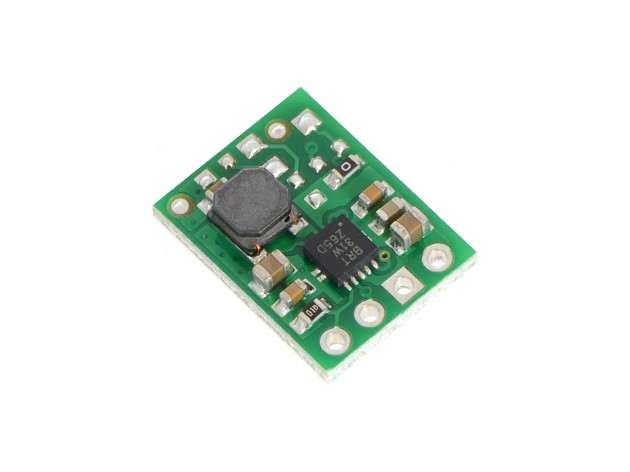 Pololu Step-Up Voltage Regulator U1V11F5