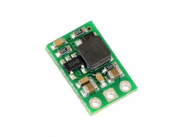 Pololu Step-Up Voltage Regulator U3V12F12