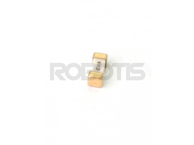 Little Fuse 125V 10A LFU-10 10pcs